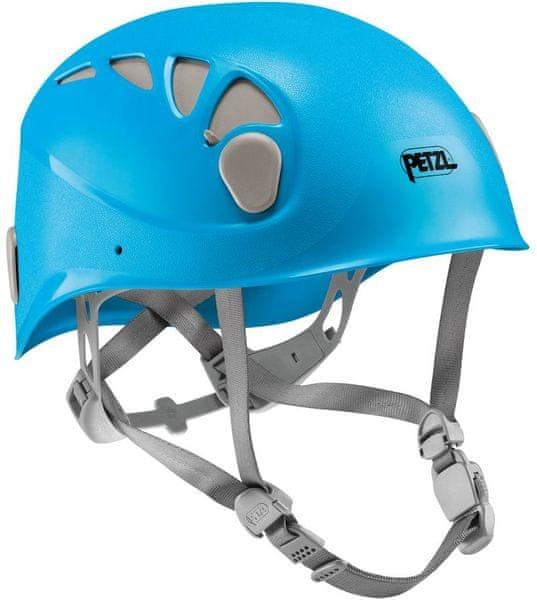 Petzl Elios Blue 2 (53 - 61 cm)