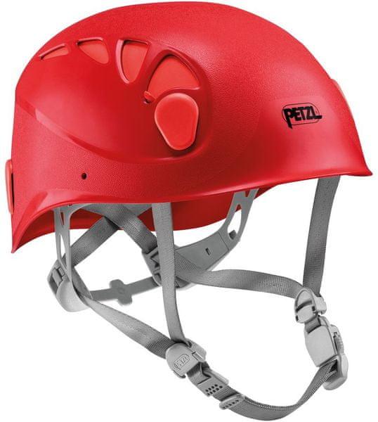 Petzl Elios Red 2 (53 - 61 cm)