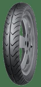 Mitas pneumatik 90/80 R16 52M MC26 TL/TT, cestni
