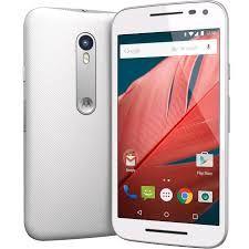 Lenovo Moto G 16 GB, white