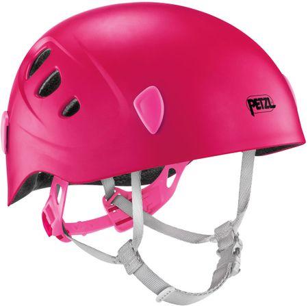 Petzl Kask Picchu Pink