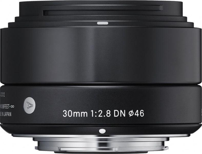Sigma 30/2,8 DC DN ART pro Sony E
