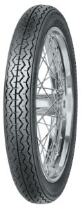 Mitas pnevmatika 2.75 R19 43P H-01 TT, cestna