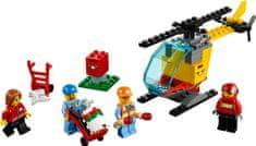 LEGO® City 60100 Početnički komplet Zračna luka