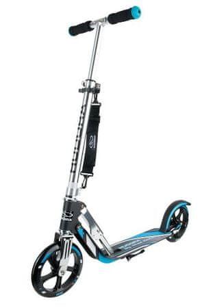 Hudora skiro Big Wheel RX-Pro 205, črno-moder