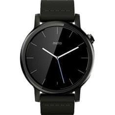 Lenovo Moto 360 SmartWatch 42mm, Black