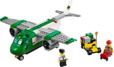 LEGO® City 60101 Teretni zrakoplov u zračnoj luci