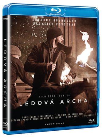 Ledová archa   - Blu-ray