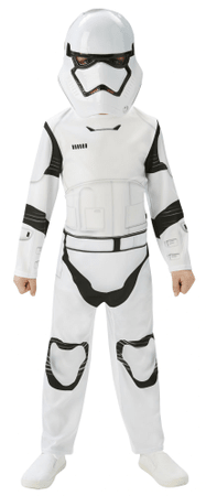Rubie's Star Wars Kostium Szturmowca - M