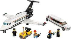 LEGO® City 60102 Lotnisko obsługa VIP-ów