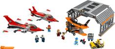 LEGO City 60103 Letališče predstava v zraku
