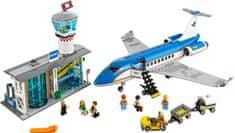 LEGO® City 60104 Putnički terminal u zračnoj luci