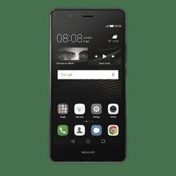 Huawei P9 Lite, Dual SIM mobiltelefon, Fekete