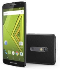 Lenovo Moto X-Play, black