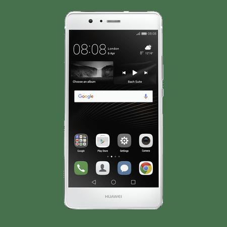 Huawei pametni telefon P9 Lite, Dual Sim, bijeli