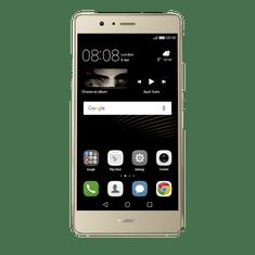 Huawei smartfon P9 Lite Dual Sim, złoty