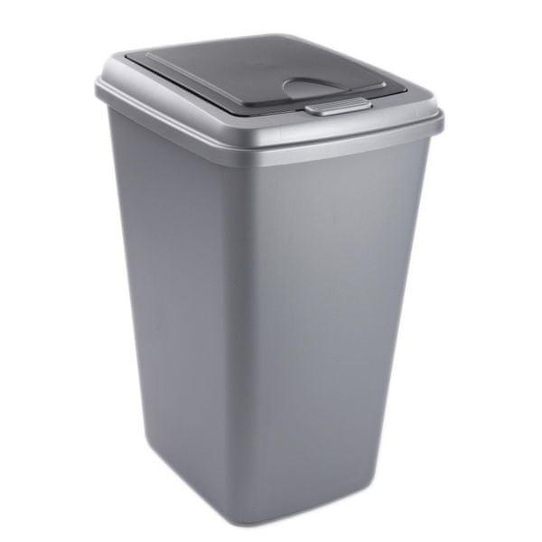 Rotho Odpadkový koš Touch 50 l