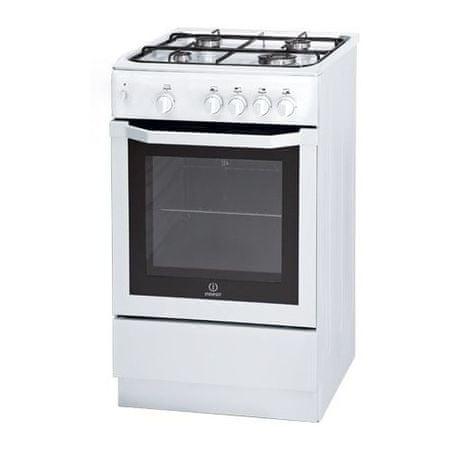 Indesit kuchnia gazowa I5GG(W)U