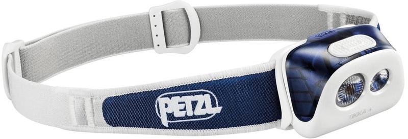 Petzl Tikka Plus blue