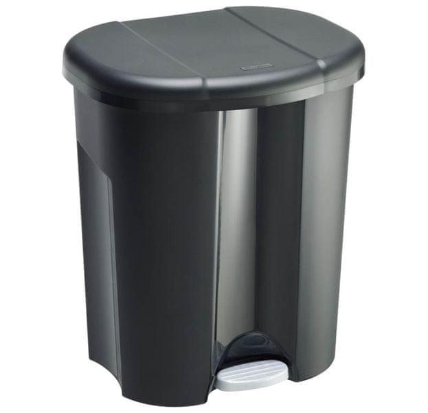 Rotho Odpadkový koš Duo 56 l
