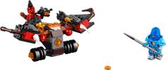 LEGO® Nexo Knights 70318 Ispaljivač kugli