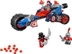 LEGO Nexo Knights 70319 Macyjev gromoviti buzdovan