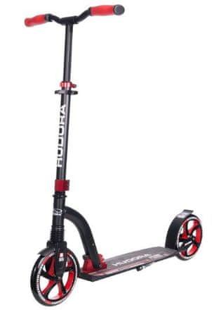 Hudora skiro Big Wheel Flex 200, rdeč