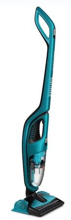 Philips sesalnik in sistem za čiščenje PowerPro Aqua FC6404/01