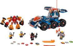 LEGO® Nexo Knights 70322 Axlov nosač tornjeva