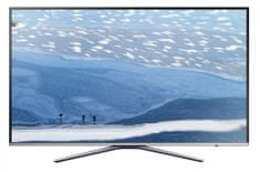 SAMSUNG UE55KU6402 138 cm Smart Ultra HD 4K HDR LED TV Televízió