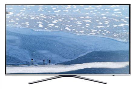 SAMSUNG UE55KU6402 138 cm Smart Ultra HD 4K HDR LED TV Televízió