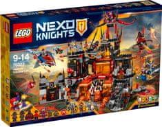 LEGO® Nexo Knights 70323 Jestrov vulkanski brlog