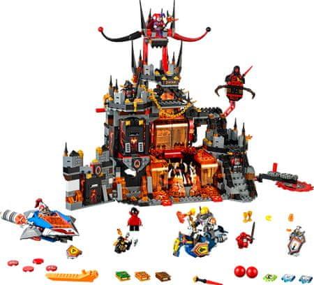 LEGO® Nexo Knights 70323 Jestro II.osztály