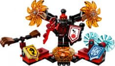 LEGO® Nexo Knights 70338 Ultimativni general Magmar