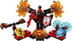 LEGO® Nexo Knights 70338 Ultimativni general Magmar