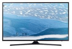 SAMSUNG UE65KU6072 163 cm Ultra HD HDR LED TV