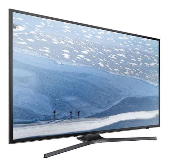 Samsung 4K TV sprejemnik UE55KU6072