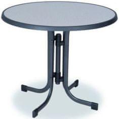 Rojaplast PIZARRA stôl ø 85 cm