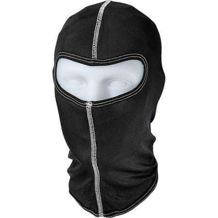 Thermo Boy svilena podkapa 1.0, one size, črna