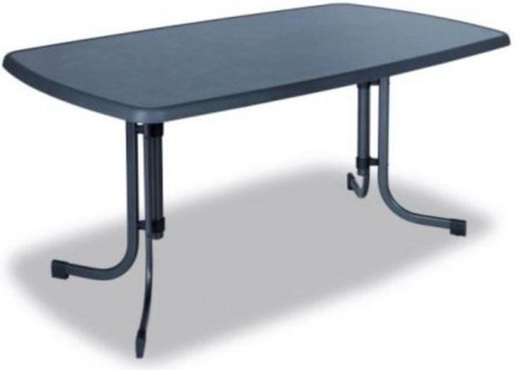 Rojaplast PIZARRA stůl 150x90 cm