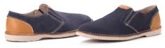 Clark's férfi cipő Hinton Easy