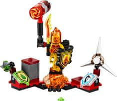 LEGO® Nexo knights 70339 Ultimativni Flama