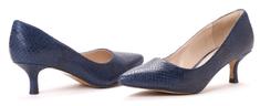 Clark's női magassarkú cipő Aquifer soda