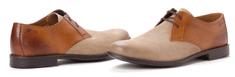 Clark's férfi cipő Hawkley Walk