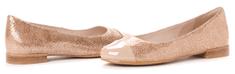 Clark's női balerina cipő Festival