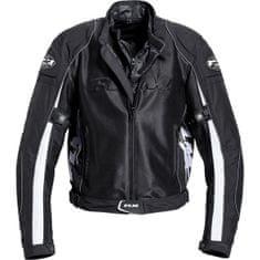 FLM motoristična poletna jakna 1.0, moška, črna