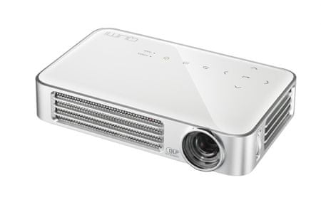 Vivitek projektor Qumi Q6, bel