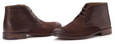 Clark's pánská kotníčková obuv Hawkley Rise