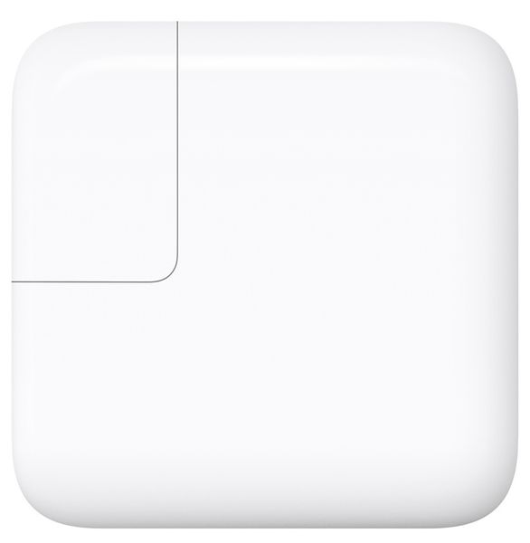 Apple 29W USB-C Power Adapter (MJ262Z/A)