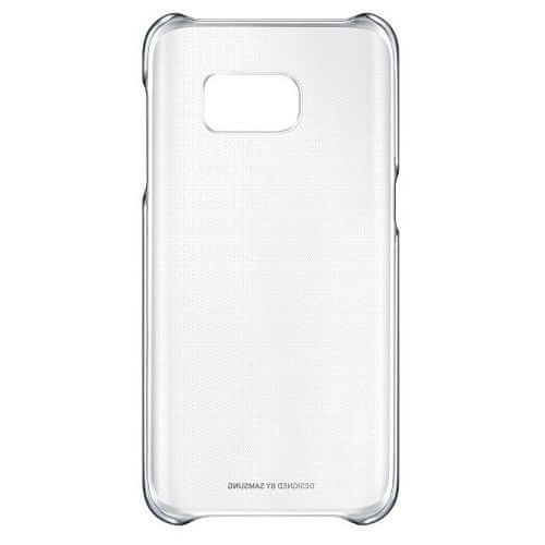 Samsung Clear Cover pro S7 edge(G935) Black (EF-QG935CBEGWW)